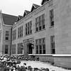 Blair Hall, Eastern Illinois University at Charleston, IL