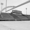 Stadium at O'Brien Field, Eastern Illinois University at Charleston, IL