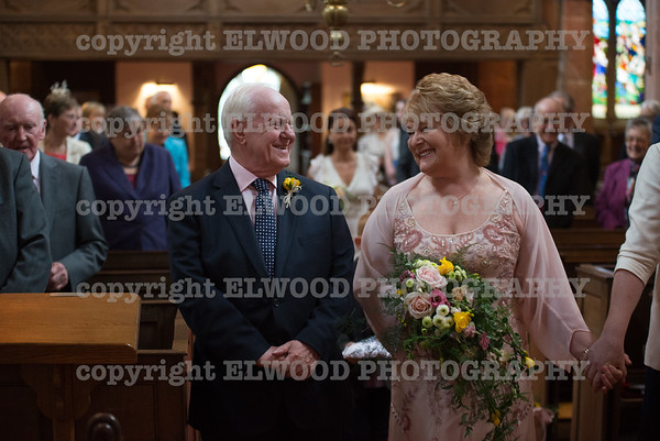 Elizabeth & John