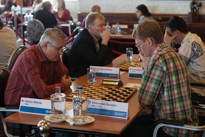 EK Dammen 2012 Emmen