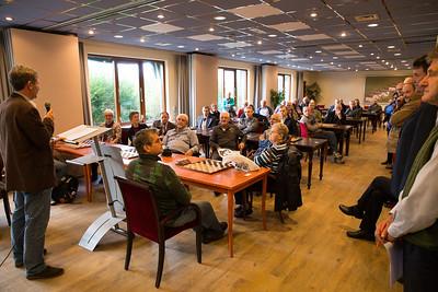 EK Dammen Veteranen 2013 Texel