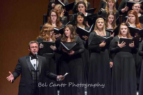 EKU Choirs