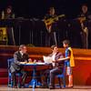 """(l-r) Miguel Nuñez, Paul La Rosa, and Sebastien E. De La Cruz<br /> <br /> 3/28/15 8:44:13 PM -- Chicago, IL, USA<br /> Lyric Opera<br /> Lyric Unlimited<br /> <br /> El Pasado Nunca Se Termina<br /> <br /> by José """"Pepe"""" Martínez and Leonard Foglia<br /> <br /> <br /> Mariachi Vargas de Tecalitlán. <br /> <br /> © Todd Rosenberg Photography 2015"""