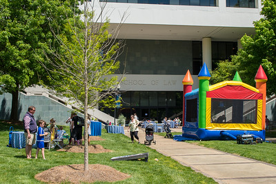 Emory Law Family Fun Day - Saturday, April 28, 2018 - ELAW