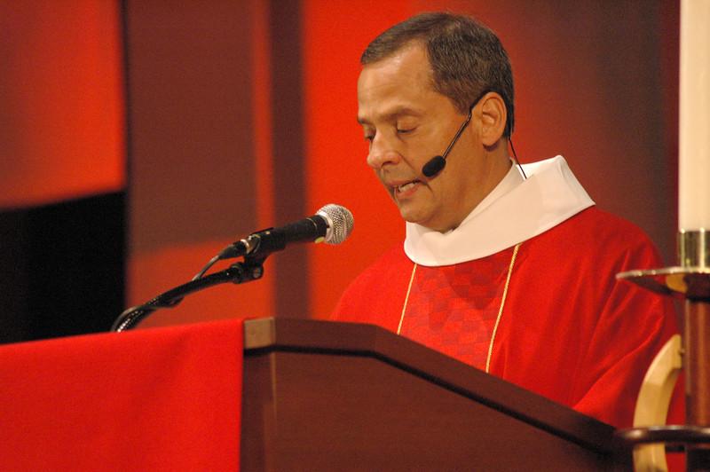 Carlos Peña, ELCA vice president