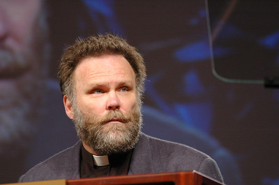 Paul Johnson, Assistant to the Bishop, Evangelical Lutheran Church in Canada