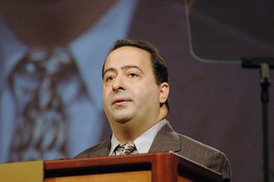 Ghassan Khoury, ELCA Church Council