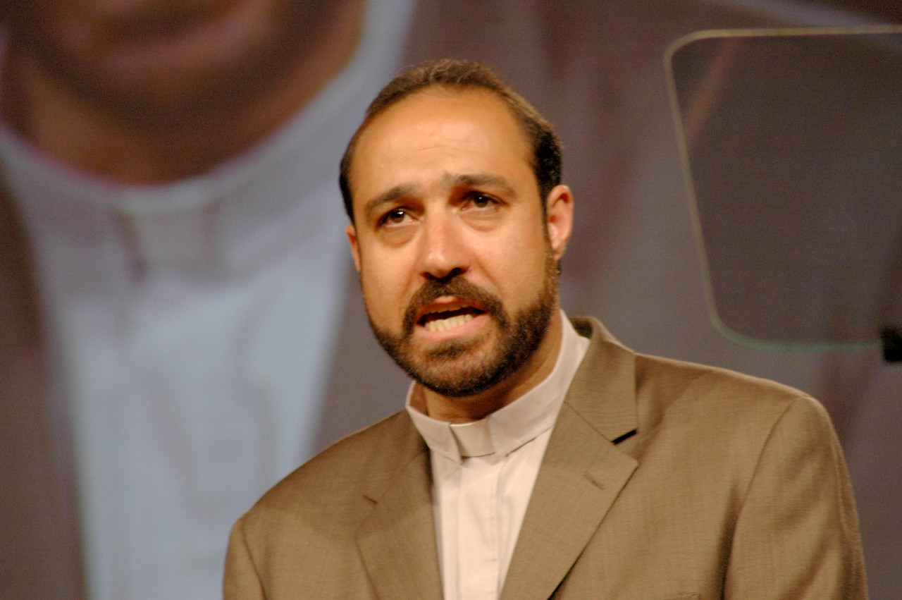 Khadar El-Yateem, Arab and Middle East Ministry Strategy