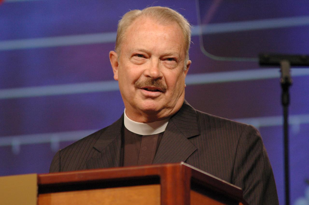 Pr. Arnold Pierson, ELCA Mission Investment Fund