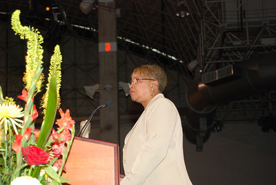 Bible study - Connie Thomas, ELCA Church Councilmember