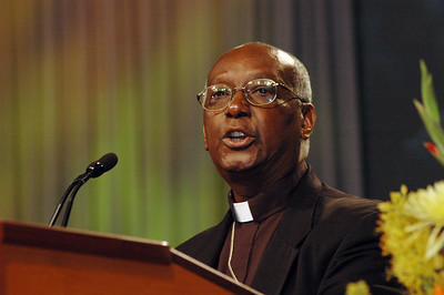 The Rev. Sherman Hicks reports on Multicultural Ministries.
