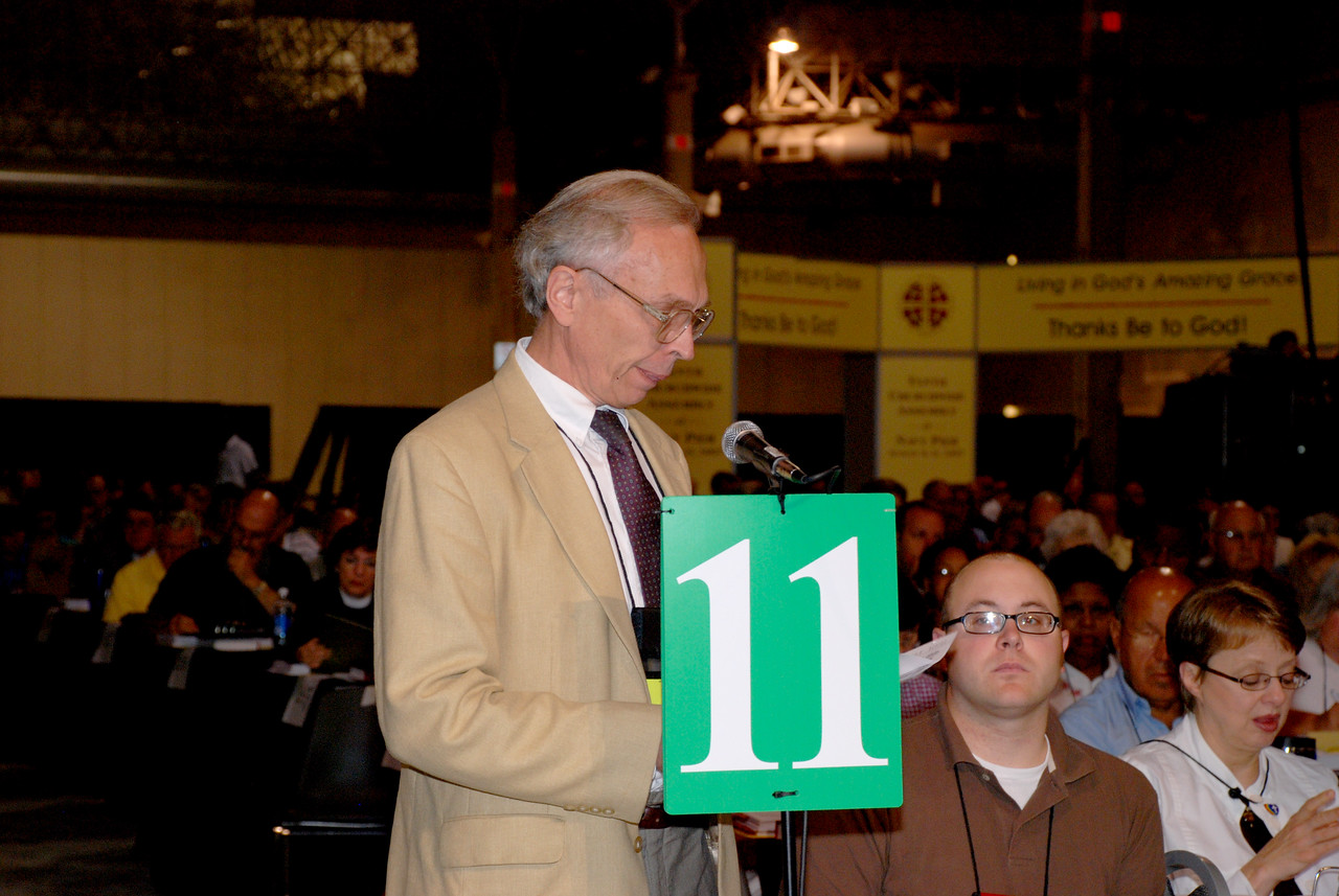 Voting Member supporting a CWA amendment.