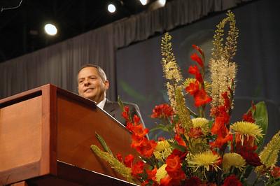 Carlos Peña, Vice President of the ELCA