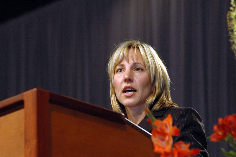 Christina Jackson-Skelton, ELCA Treasurer