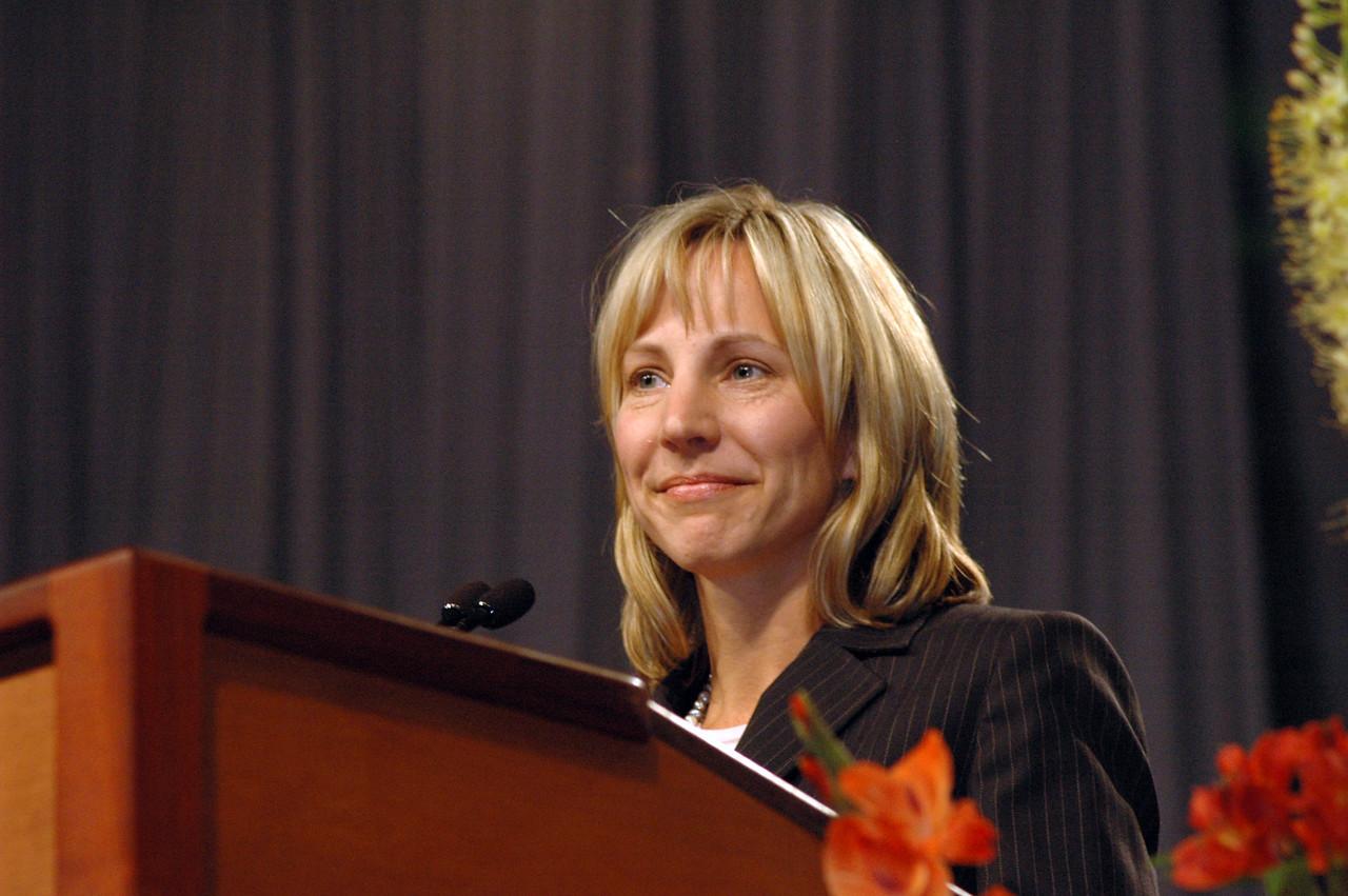 Treasurer's Report: Christina Jackson-Skelton