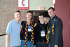 On Wednesday's Churchwide Assembly meeting at Navy Pier in Chicago, during Plenary 5 session.
