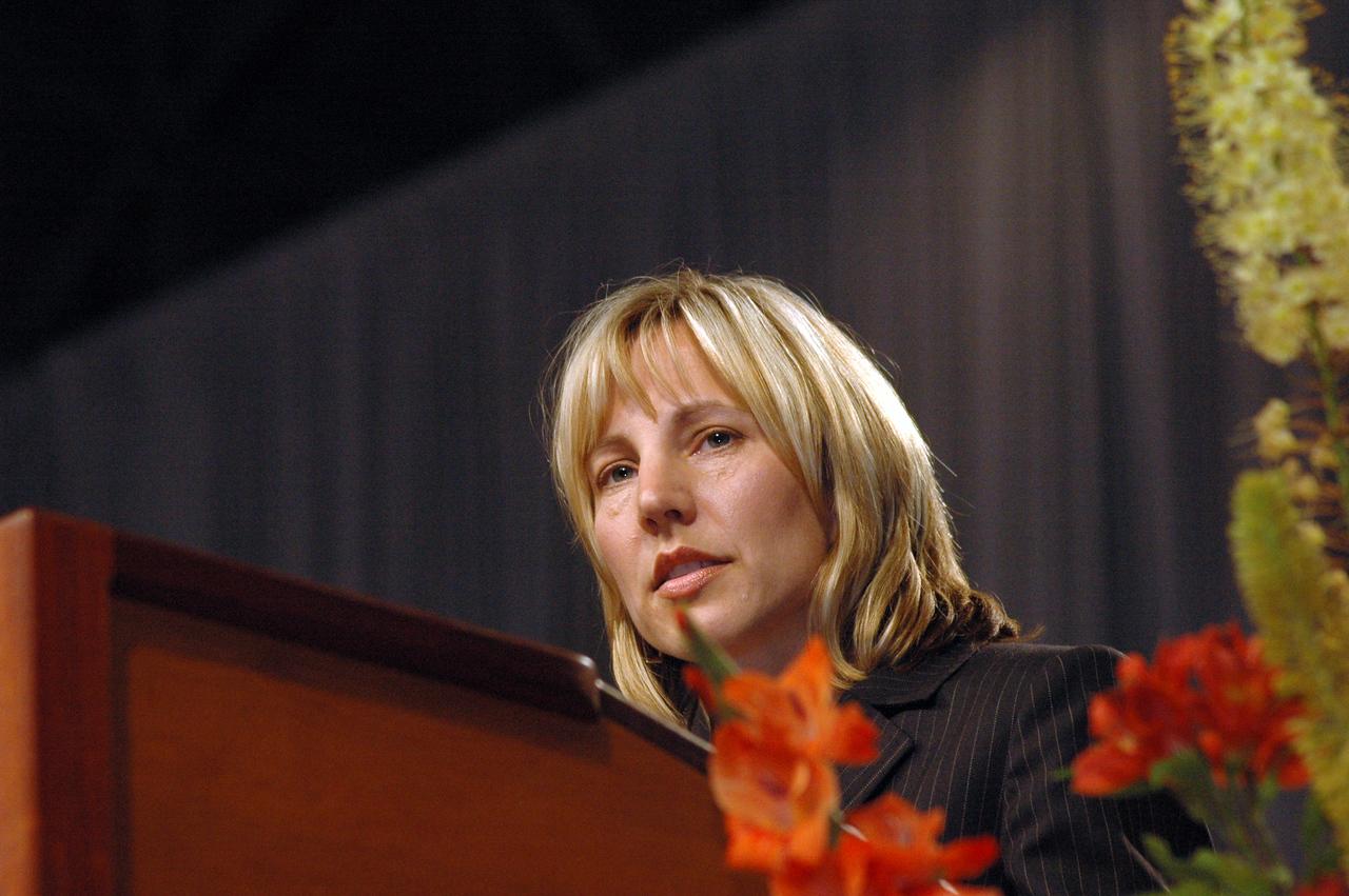 Treasurer's Report: Christina Jackson-Skelton, ELCA Treasurer