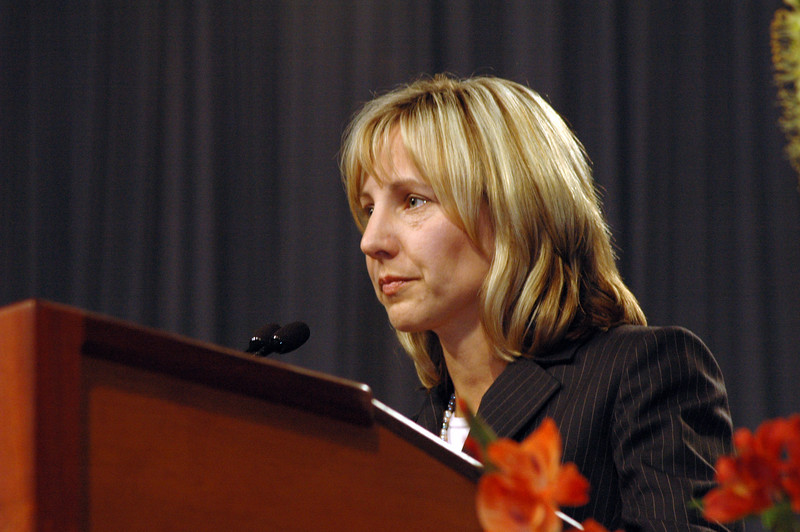 ELCA Treasurer Christina Jackson-Skelton