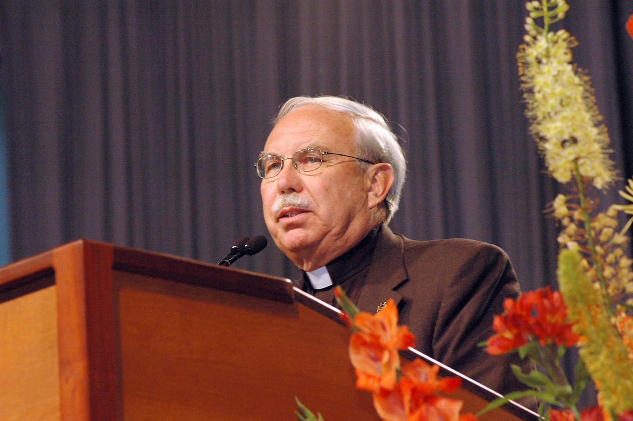 The Rev. Philip L. Hougen