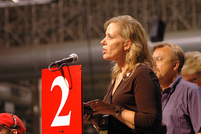 Pr. Jill J. Henning, Southeastern Synod