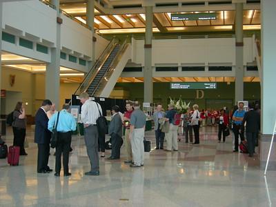 Registration begins at the 2009 ELCA Churchwide Assembly.