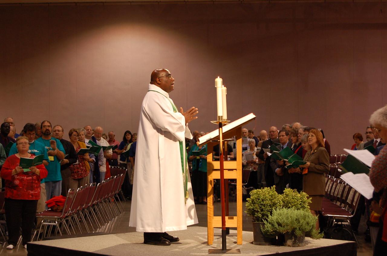 Bishop Gregory Palmer