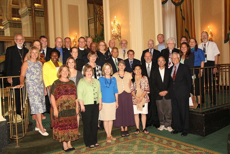 2013 ELCA Church Council