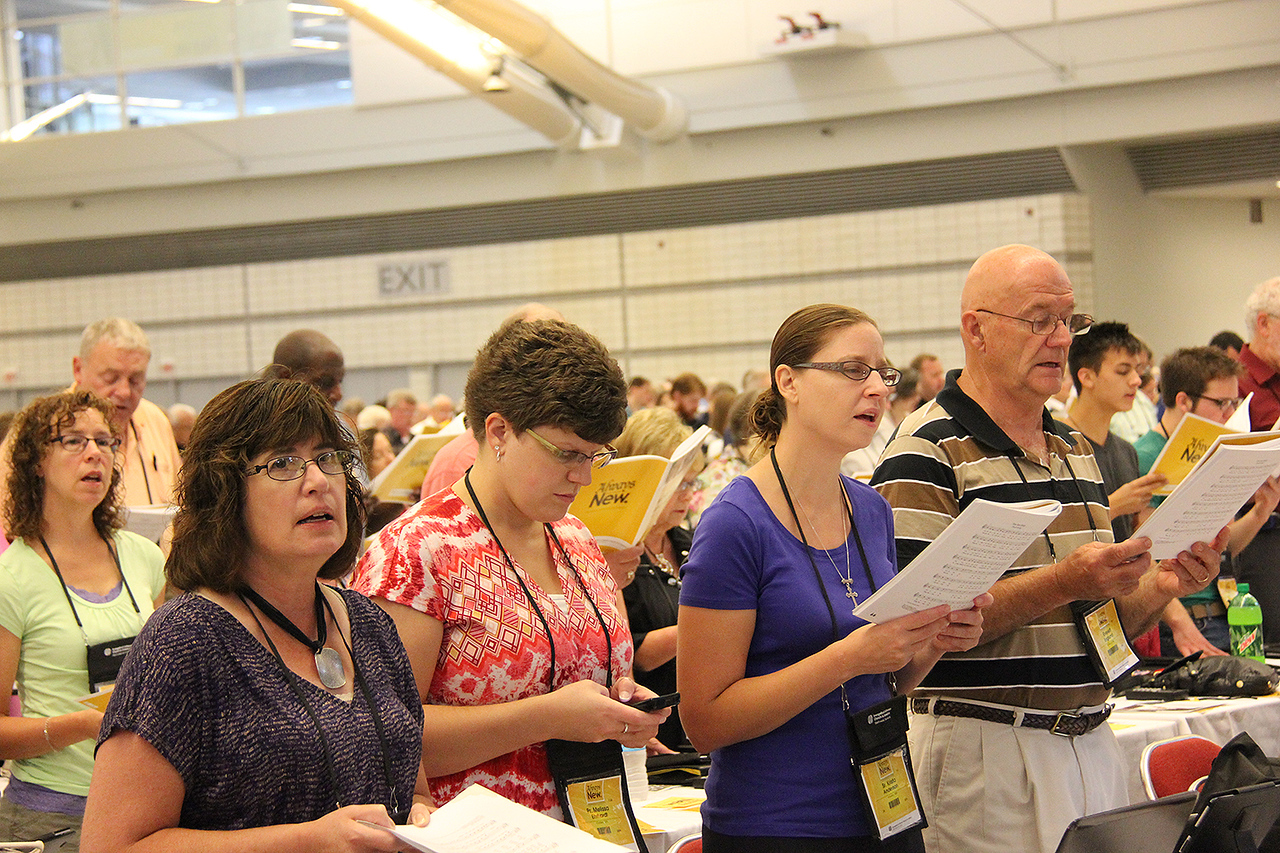 """2013, """"2013"""", assembly, church, churchwide, convention, cwa, cwa13, """"cwa13"""", elca, evangelical, lutheran, Pittsburgh, Pennsylvania, national, volunteers"""
