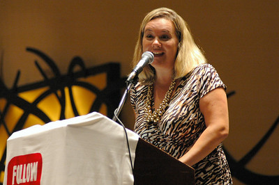 Kristen Glass, Director for Youth and Young Adult Ministries, Vocation and Education