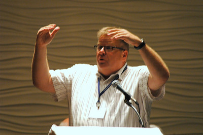 Scott Weidler, Associate Director for Worship and Music, Worship and Liturgical Resources