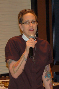 The Rev. Nadia Bolz-Weber