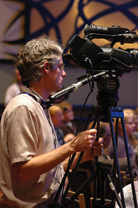 Brett Nelson, Audio Visual Producer/Production Manager, ELCA Communication Services