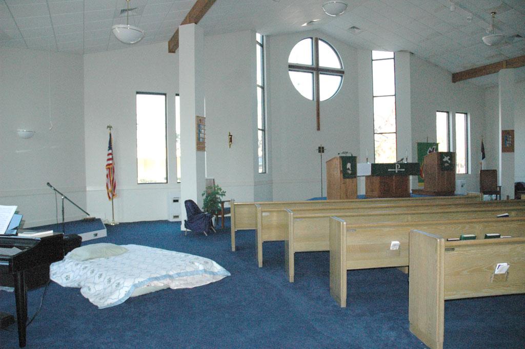 Bethel Lutheran Church, Biloxi, Miss.