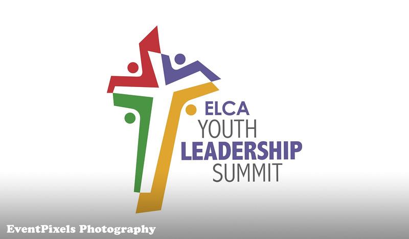 ELCA Youth Leadership Summit Logo