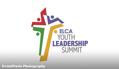 ELCA Youth Leadership Summit Logo