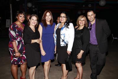 EL CLASIFICADO 25th ANNIVERSARY CELEBRATION  5-9-2013