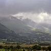 Storm Clouds On Skiddaw