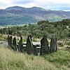 The Stone Table In The Forest and Skiddaw