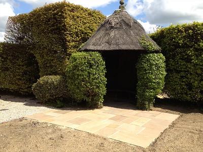 ELD Garden Hintlesham