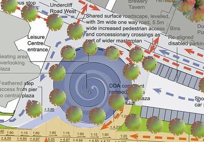 017 ELD Felixstowe Pier Concept