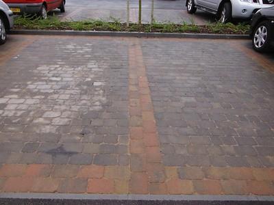 ELD Car park detail