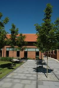 ELD Sudbury Hospital public realm (4)