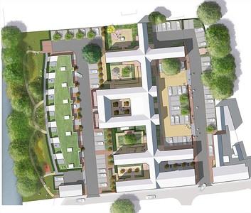 ELD Residential Sudbury Hospitals
