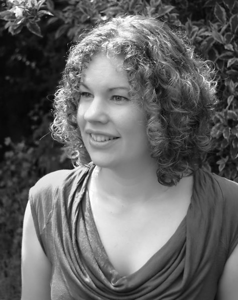 Abby Stallwood (Consultant Landscape Architect)