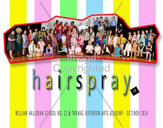 HAIRSPRAY - TJAA