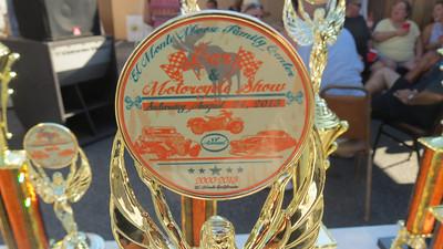 2013 EL MONTE MOOSE CUSTOM CAR, MOTORCYCLE SHOW & CONCERT IN THE PARKING LOT
