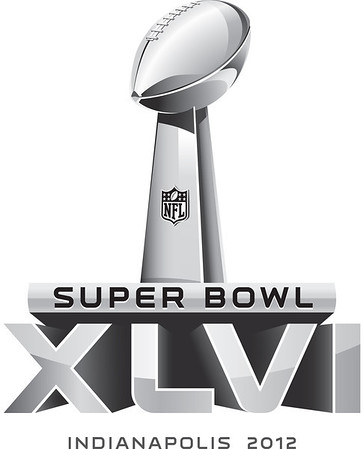 SUPER BOWL SUNDAY • 02.05.12
