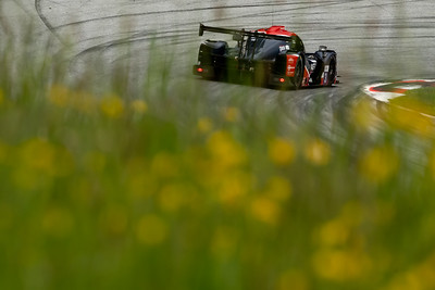 Car #__ during free practice ahead of qualifying for the 4 hours of the Red Bull Ring