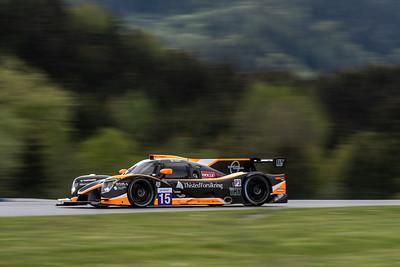LMP3, Car #15 Mikael Benham (GBR) / Alex Kapadia (GBR) / Malthe Jakobsen (DEN), RLR MSPORT, Qualifying for the 4 hours of the Red Bull Ring