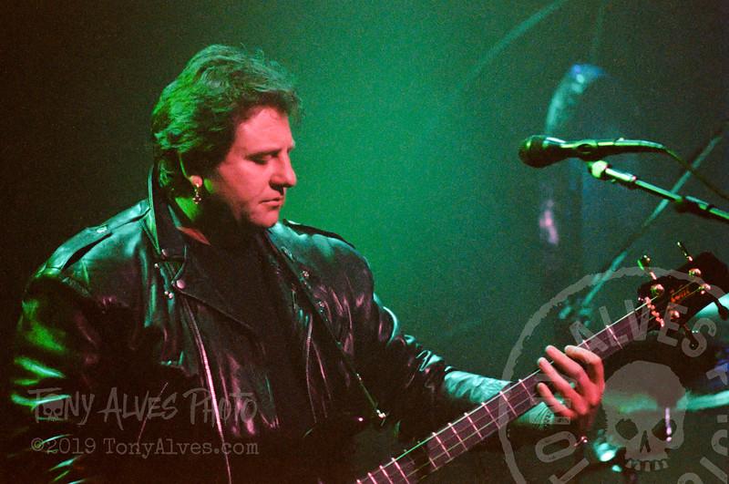 Emerson, Lake & Palmer · Mar 14, 1993